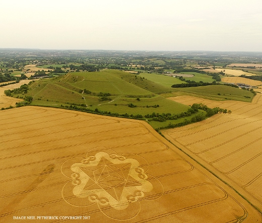 Cley Hill 1
