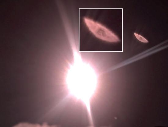 ufo solar-eclipse-florida