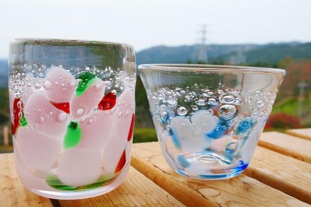 2017ガラスフェス限定色