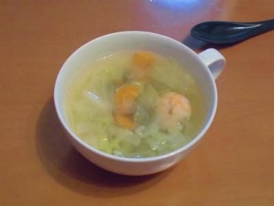 9.25キャベツスープ
