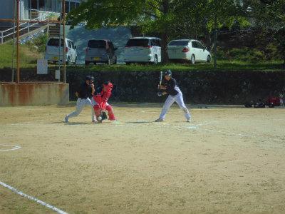 10、9ソフトボール2