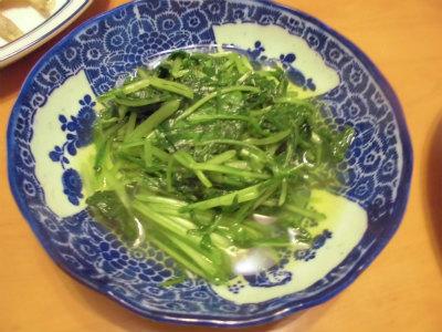 10.22壬生菜の浅漬け