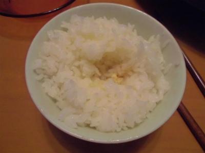 10.24バター醤油ご飯3