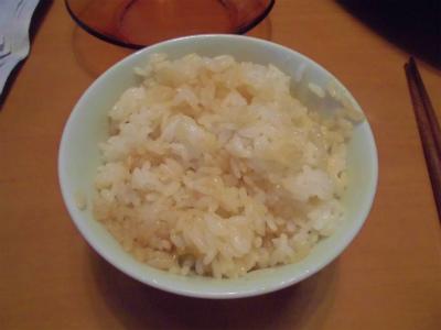 10.24バター醤油ご飯4