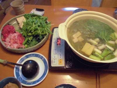 11.4夕食2