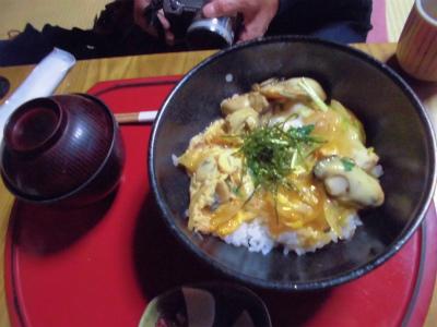 11.4牡蠣丼