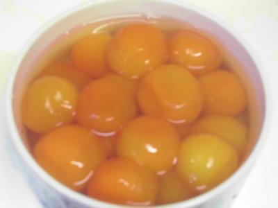 12.23金柑の砂糖煮