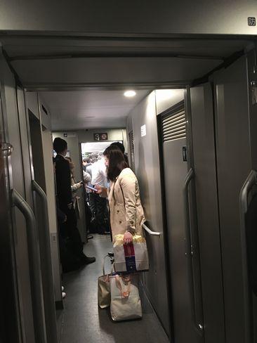 新幹線車内_H29.11.02撮影