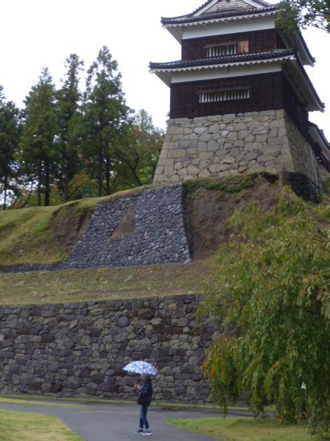 1025上田城跡1