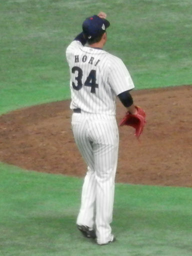 34堀瑞輝
