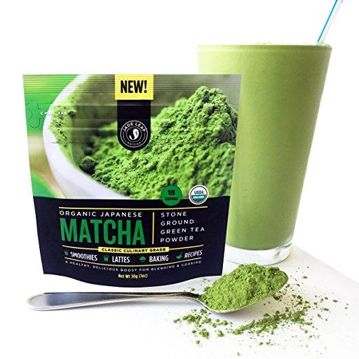Matcha 1021