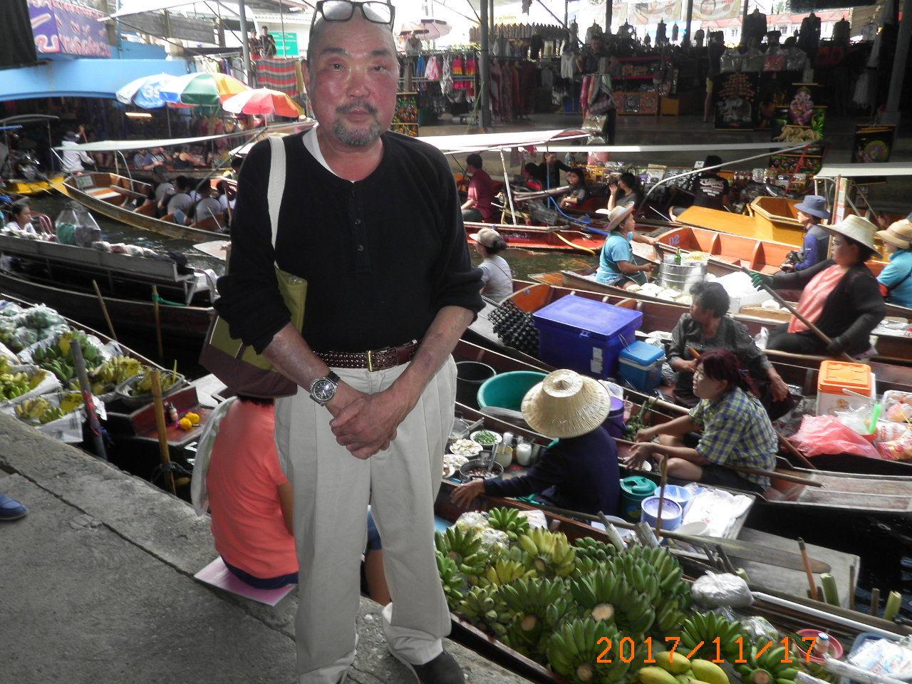 水上市場43