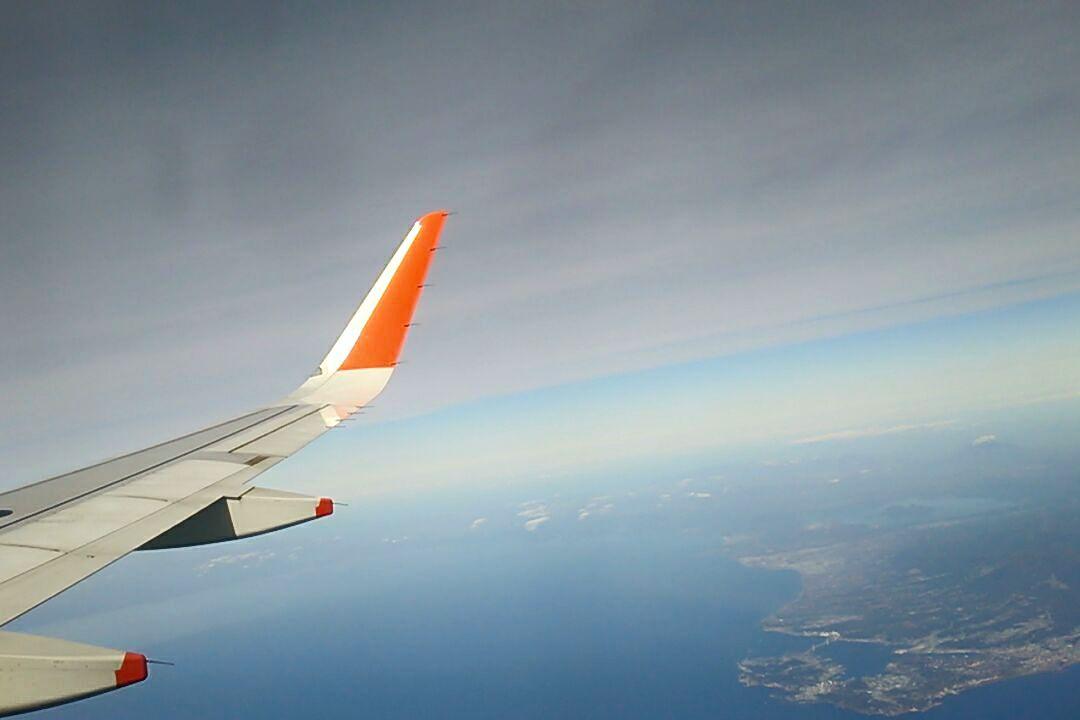 飛行機室蘭