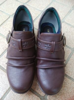 しまむら靴2