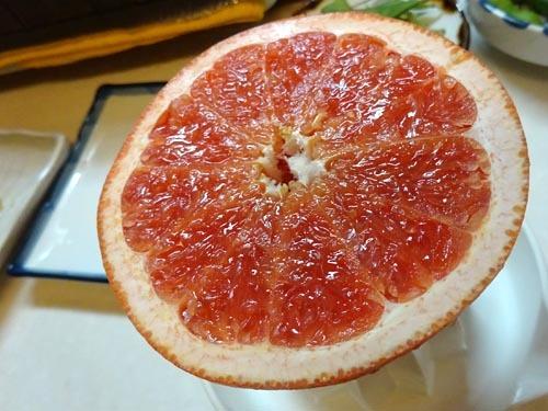 37グレープフルーツ