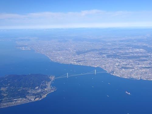 12明石大橋