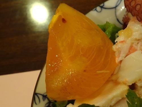 18庄内柿