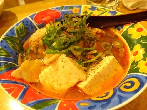 35激辛肉豆腐