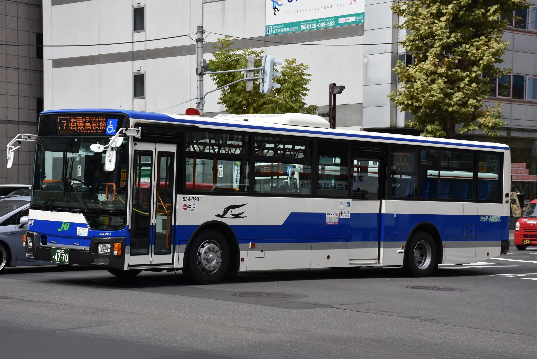 北の風に乗って2017.秋 道内&西日本バス動向