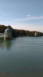 171127 多摩湖 風景