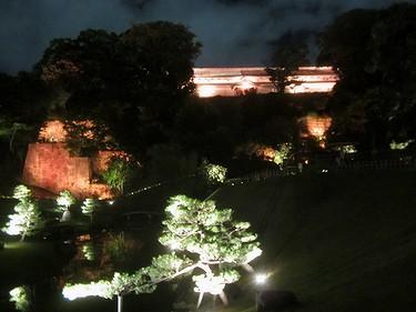 20171013⑧夜の散歩~ホテル (10)