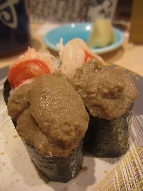 20171111みさきこう (10)蟹味噌