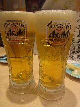 20171111みさきこう (1)生ビール