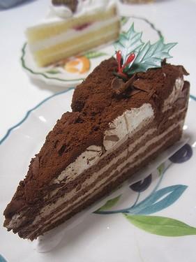 20171225クリスマスケーキ (3)
