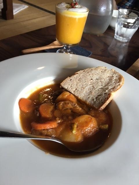 8-スープ