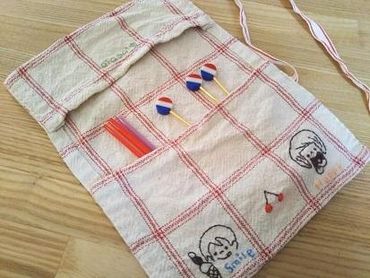 カトラリー袋③