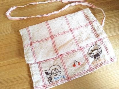 カトラリー袋④