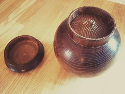お茶道具②