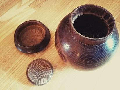 お茶道具③