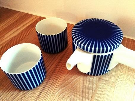 お茶道具④