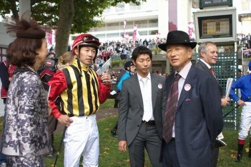 【競馬】武豊さんって海外で成功したの?
