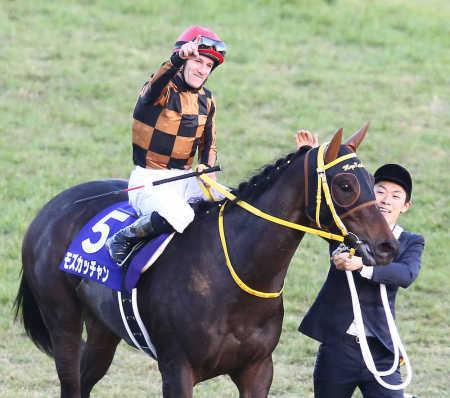 【エリザベス女王杯】モズカッチャンの優勝により今年の三歳優秀牝馬が混迷する件