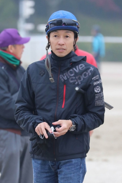 【競馬】武豊騎手がロンジンIFHA国際功労賞受賞 現役騎手、日本人として初