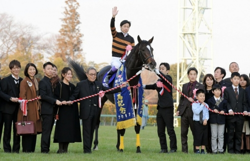 【競馬】で、キタサンブラックのベストレースはどれよ?