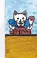 まねき猫 (1)