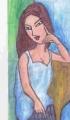 4女学生ジャンヌエビュテルヌ19歳