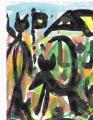 5猫迷画ブルーBグリーン (4)