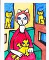 猫のいる迷画 (9)