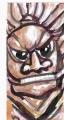 2金剛力士像吽形法隆寺中門