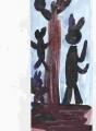 4闇夜の黒兎は耳の長い猫