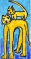 黒猫が (2)