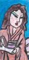 き滝夜叉姫 (2)