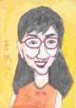 1唐橋 ユミは、日本のフリーアナウンサー
