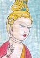 伎芸天秋篠寺 の画像 (2)