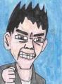 1武井壮 たけい そう テレビ タレント (1)