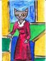 猫こ迷画 (3)